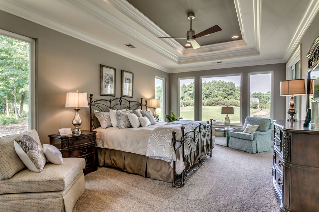 View furnished models myrtle beach nations homes for Model home pics