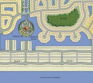 Waterway Palms | Nations Homes | Myrtle Beach
